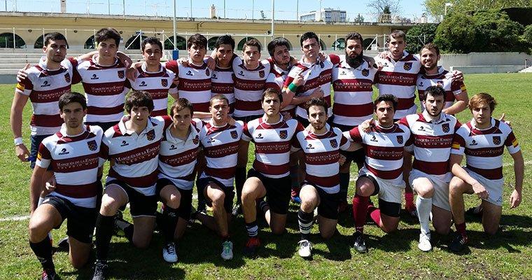 Marqués Masculino (Rugby)
